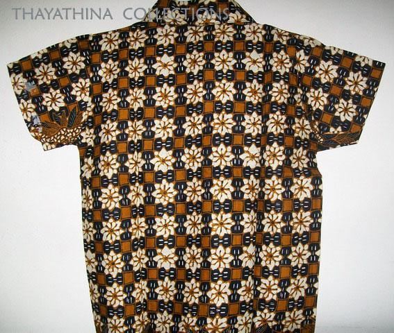 Baju Batik Anak Laki Batik Anak Laki-laki Dan