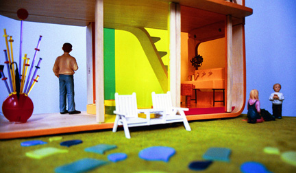 a doll house thesis