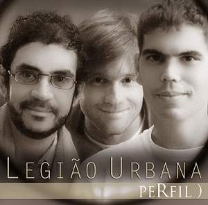Download CD Legião Urbana – Perfil 2011