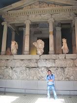 Tempio di Lizia