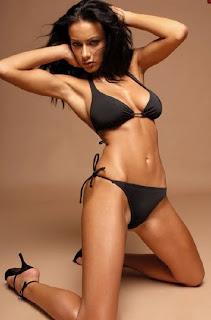 Melita Toniolo's Sexy  Picture
