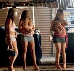 porcentaje hombres prostitutas prostitutas ciudad real