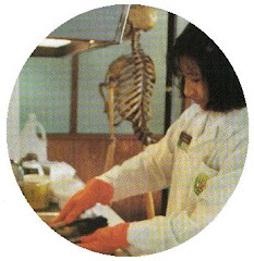 BIOLOGIA     FORENSE