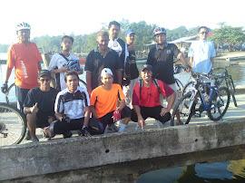 Team Rangger Ixora 2b
