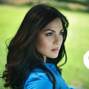 Pinay Bold Actresses KC Concepcion