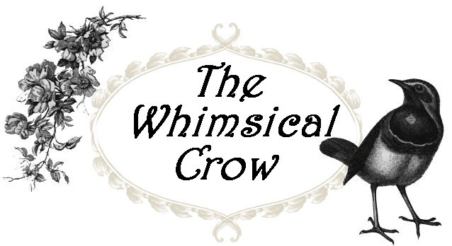 The Whimsical Crow