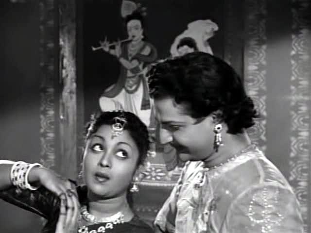 panduranga mahatyam 1957