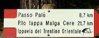Ippovia del Trentino Occidentale