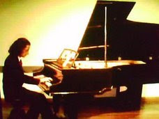 Miguel Oblitas Bustamante, compositor nasqueño con obras estrenadas en el extranjero