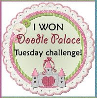 I won Tuesday Challenge