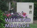 Weekend Mailbox