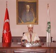 Prof. Dr. Ali BARDAKOĞLU