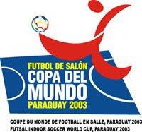 PARAGUAY 2003