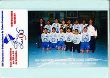 IX CAMPEONATO SUDAMERICANO DE CLUBES CAMPEONES NACIONALES