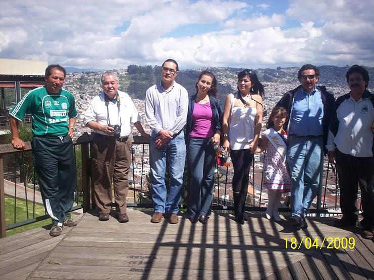 DIRIGENTES Y SPONSOR DEL III MUNDIALITO DE BABY FUTBOL 2010
