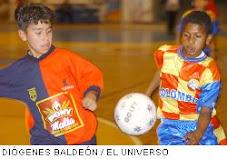 CAMPEON MUNDIAL INFANTIL 2004