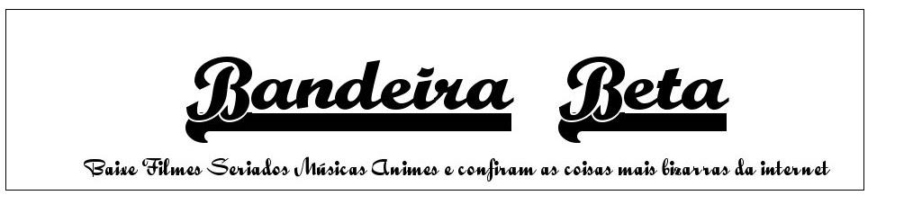 Bandeira Beta