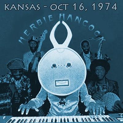 Herbie Hancock - 53 live bootlegs
