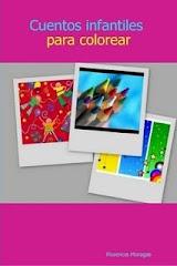 Cuentos infantiles  para colorear