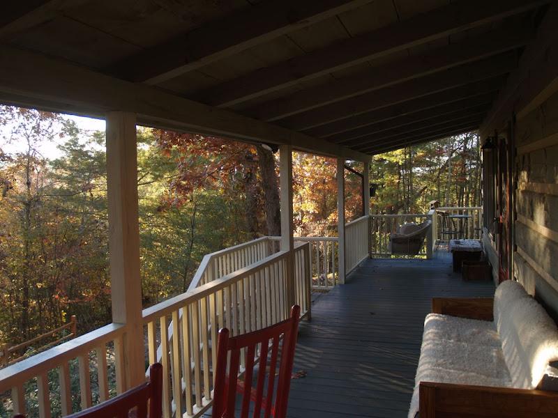 Asheville NC Log Homes for Sale