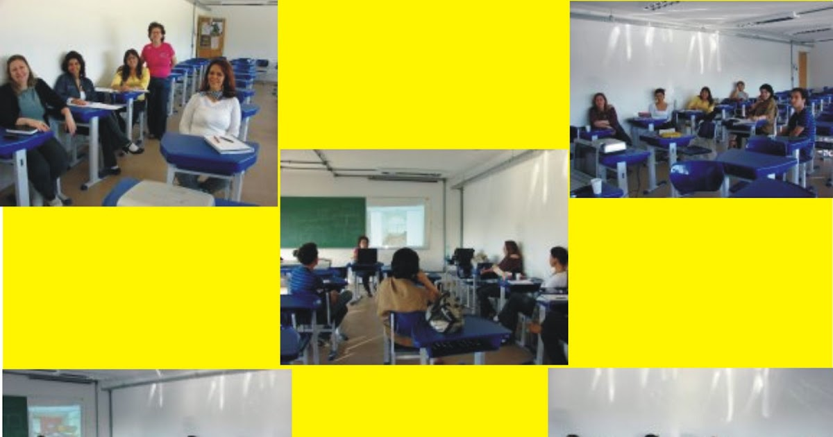 Curso de pedagogia em goiania