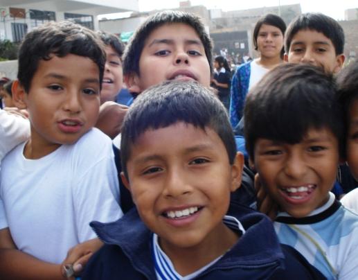 Juanita Aguirre nos felicita la Navidad desde el Peru - DSC04905b