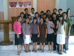 Imanuel Youth Generation