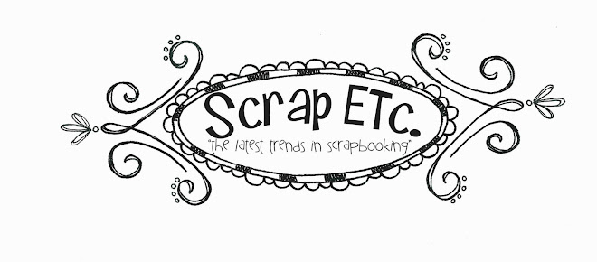Scrap Etc. Events