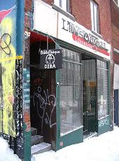 Librairie anarchiste l'Insoumise