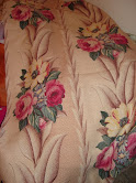 Vintage Barkcloth & More