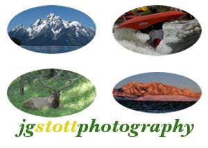 JG Stott Photography