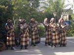 Mulheres de Nampula