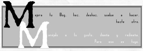 La Blogueria