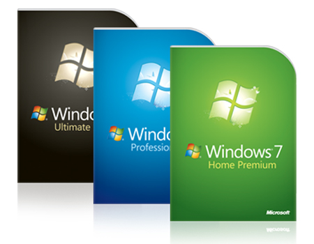 Download Todas as versoes 32 bit do Windows 7 em Portugues BR