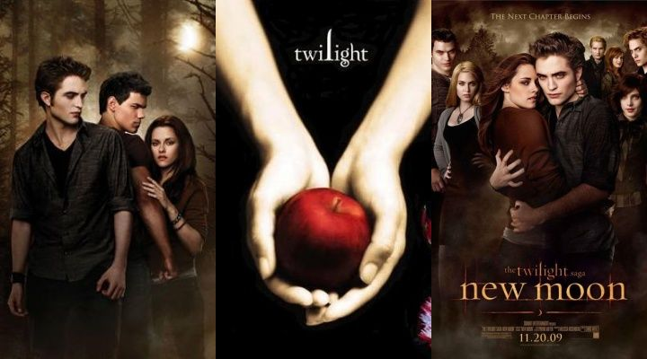 wallpapers for mobile samsung star. Twilight - New Moon Wallpapers