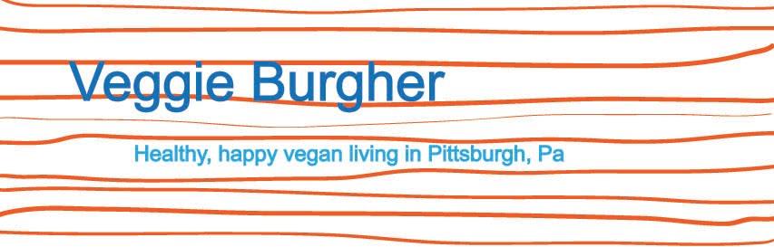 Veggie Burgher