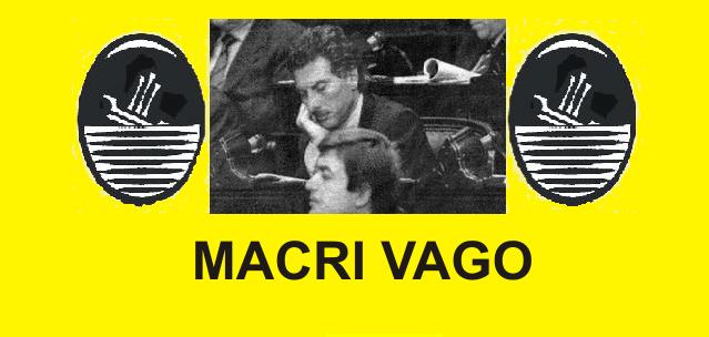 MACRI VAGO