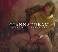 Gianna Nannini - GiannaDream - cd cover