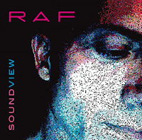 Raf - Soundview - cd cover