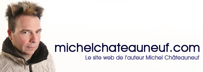 michelchateauneuf.com