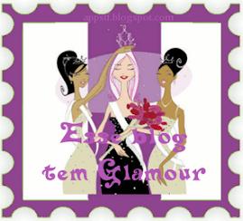 Selinho Blog tem Glamour