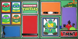 """Teenage Mutant Ninja Turtles"""