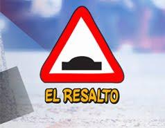 ¡EL RESALTO FINALISTA!