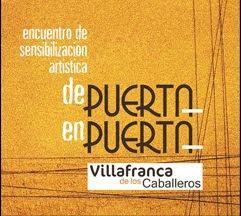 DE PUERTA EN PUERTA 2011