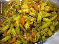 north-indian-french-bean-tari