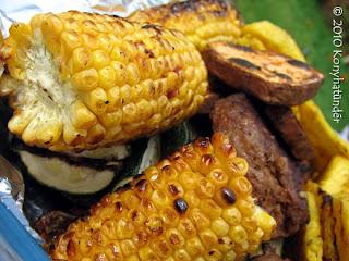 BBQ-corn-on-the-cob