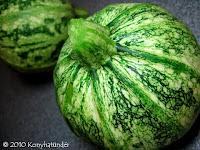 round-zucchini