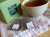 Dammann-peppermint-herbal-tea