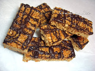 dark-chocolate-flapjack