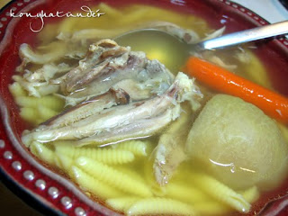 chicken-broth-soup-with-meat
